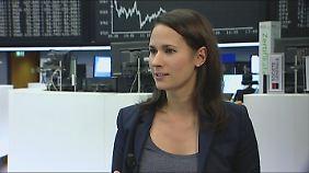 n-tv Zertifikate: Wie anfällig ist der Aktienmarkt noch?