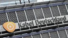 Vor allem beim Internet: Weiter Störungen bei Kabel Deutschland