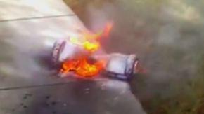 Brandgefahr durch überhitzte Akkus: US-Behörde ruft eine halbe Million Hoverboards zurück