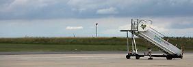 Chinesischer Flughafen-Investor: Hahn-Käufer lässt Alarmglocken schrillen