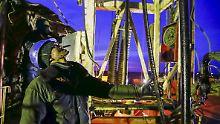 """Ist das der """"Wendepunkt""""?: Ölmultis investieren wieder in Großprojekte"""
