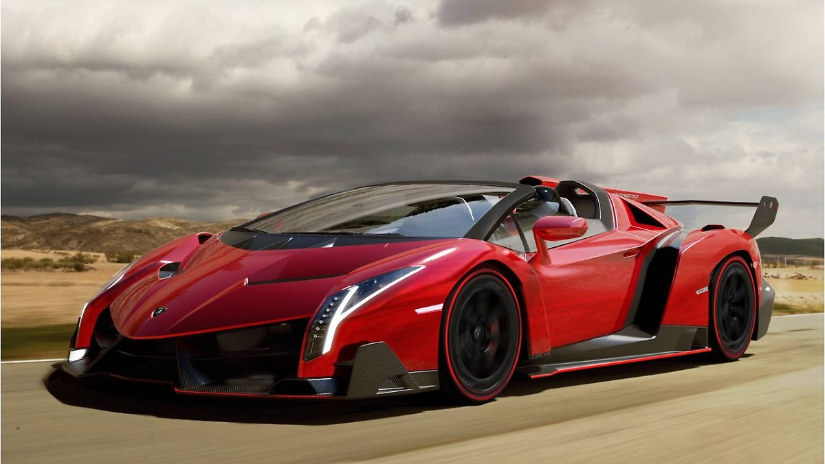 teuerste autos der welt