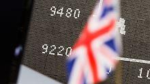 Dax-Vorschau: Brexit-Sorgen haben Anleger im Griff