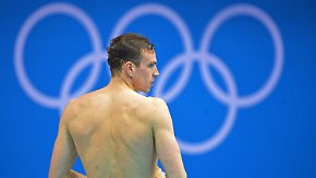 """""""Trainiere nicht, um Fünfter zu werden"""": Paul Biedermann will Karriere mit Olympischer Medaille beenden"""