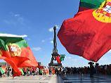 Der Börsen-Tag: Portugal macht Anleger glücklich