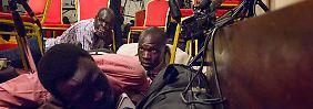 Gewalt im Südsudan: 272 Menschen sterben bei Kämpfen in Juba