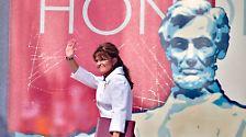 """""""Natürlich würde ich es tun"""": Sarah Palin for President?"""