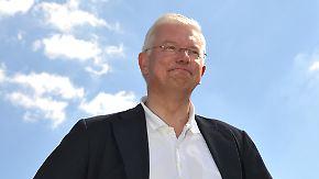 Von der Politik in die Wirtschaft: Koch wird Bilfinger-Berger-Chef