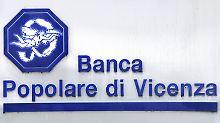 Wegen fauler Kredite bei Banca Popolare di Vicenza und anderen italienischen Banken droht Europa eine neue Finanzkrise.