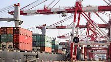 Stahlproblem ist global: China verspricht solides Wachstum