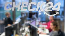 Klage gegen Check24: Vergleichsportal muss besser informieren