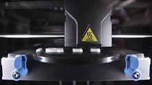 Gleiche Qualität, niedrigere Kosten: Daimler liefert Ersatzteile aus 3D-Drucker