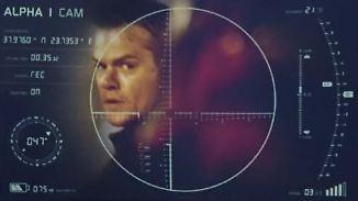 "Kinotipp ""Jason Bourne"": Matt Damon lässt die berühmte Killermaschine auferstehen"