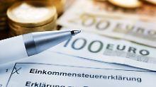 Vorauszahlungen für Arbeitnehmer: Wenn das Finanzamt Zuschlag fordert
