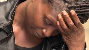 Drei Berliner unter den Opfern: Abiturientin kontaktiert Mutter während Nizza-Anschlag per Whatsapp