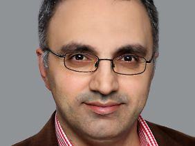 Yasar Aydin ist als Türkei-Forscher unter anderem an der Hafencity-Universität in Hamburg tätig.
