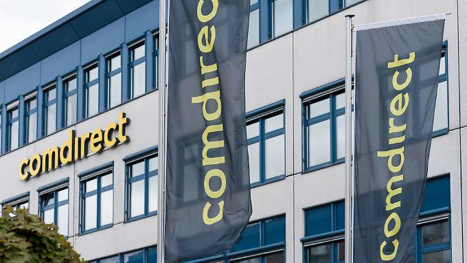 Comdirect gewinnt mit der Onvista-Übernahme 90.000 Kunden hinzu.