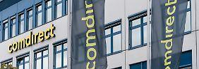 Konsolidierung beim Online-Brokern: Comdirect übernimmt Onvista