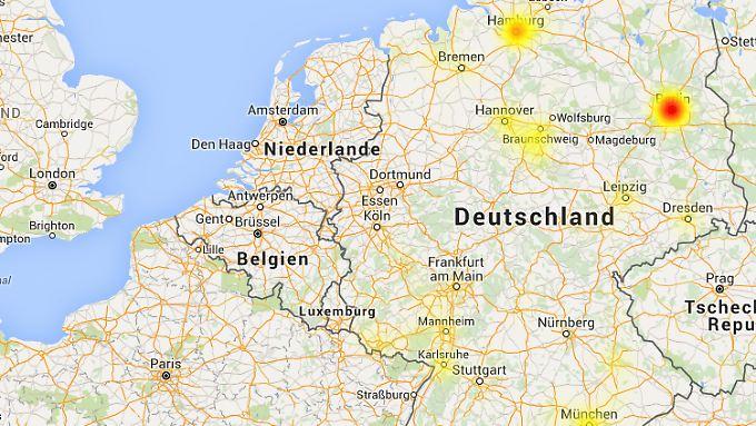 kabel deutschland verfГјgbarkeit tv
