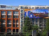 Wo Miete zahlen besser ist: Immobilien: Lohnt sich der Kauf jetzt noch?