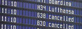 Ansprüche von Fluggästen: Rechte bei Ausfall, Verspätung und Co.