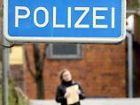 Die Polizei ist meist die erste Anlaufstelle für Strafanzeigen. Foto:Bernd Weissbrod