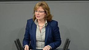 Abgetaucht nach Lebenslaufskandal: SPD stellt Hinz Ultimatum zur Amtsniederlegung