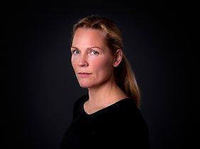 """Åsne Seierstad schrieb über Breivik das Buch """"Einer von uns. Die Geschichte eines Massenmörders"""". Es ist vor wenigen Wochen auch auf Deutsch erschienen."""