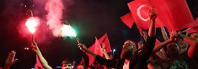 Konvention teilweise außer Kraft: Türkei beschneidet Menschenrechte
