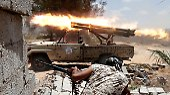 Bilder von der Front: Wie Libyens Truppen den IS aus Sirte vertreiben