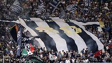 ++ Fußball, Transfers, Gerüchte ++: Juve kauft Top-Stürmer für 97,4 Millionen