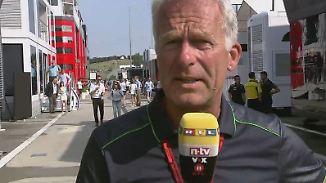 "Christian Danner zur Formel 1 in Budapest: ""Red Bull ist in Angriffslaune"""