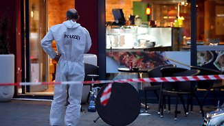 Beziehungstat in Reutlingen: 21-Jähriger tötet Frau im Streit mit Machete