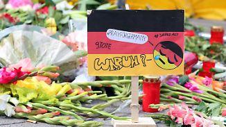Würzburg, München, Ansbach: Drei Bluttaten erschüttern Deutschland innerhalb einer Woche