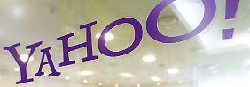 Das Internetgeschäft von Yahoo geht für 4,4 Milliarden Euro über den Ladentisch.