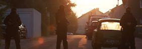 """Anschlag in Ansbach: IS-Miliz nennt Attentäter ihren """"Soldaten"""""""