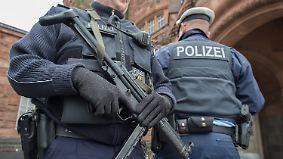 """Von """"Jetzt erst recht"""" bis  Angst: Amok und Terror hinterlassen Spuren in Deutschland"""