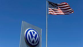 Urteil in Sachen Abgas-Skandal erwartet: US-Richter entscheidet über Milliarden-Vergleich im VW-Dieselskandal
