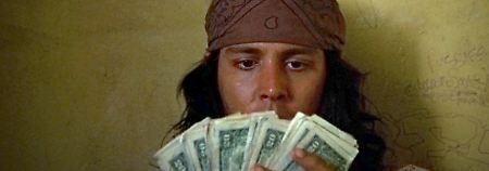 """""""The Brave"""" mit Depp und Brando: Würdest du für 50.000 Dollar sterben?"""