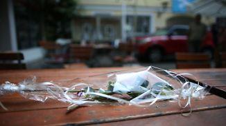 """Attentäter von Ansbach: Psychiatrisches Gutachten warnt vor """"spektakulärem Selbstmord"""""""