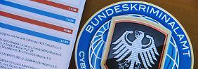 Sportschütze verurteilt: Haftstrafe für Waffenhandel im Darknet