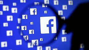 Gewinn verdreifacht: Facebook präsentiert brillante Quartalszahlen