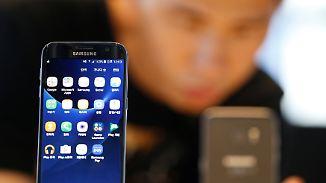 Gegenwind erwartet: Samsung legt bestes Ergebnis seit mehr als zwei Jahren vor