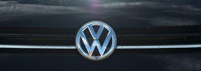 Robuste Verkaufszahlen: Volkswagen erwirtschaftet mehr