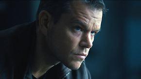 Promi-News des Tages: Matt Damon will ein Jahr von der Bildfläche verschwinden