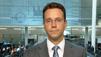 Geldanlage-Check: Niels Nauhauser, Verbraucherzentrale Baden-Württemberg