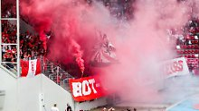 1. Spieltag in der 3. Liga: Halle stürmt mit Derbysieg an die Spitze