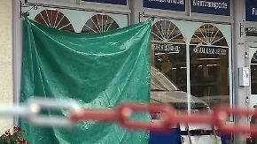 Polizei prüft Zusammenhang: Drei Tote innerhalb von vier Stunden im Kreis Goslar entdeckt