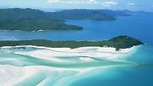 Urlaub wie im Paradies: Baden an den Traumstränden der Welt
