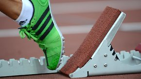 Nike bleibt Marktführer: Lust am Sport lässt Adidas kräftig wachsen